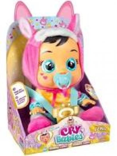 Boneca Cry Babies Lena - Multikids