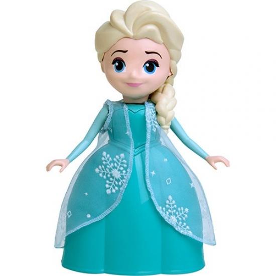 Boneca Musical Elsa