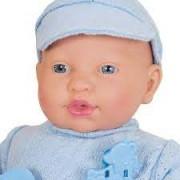 Boneca Nino Reborn Pesadinho Menino