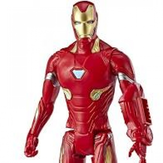 Boneco Iron Man Vingadores 4: Ultimato