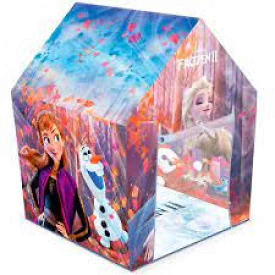 Castelo Mágico Frozen 2