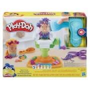 Conjunto Play Doh Barbearia Divertida