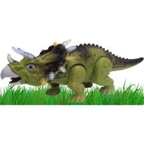 Dinossauros Triceratops