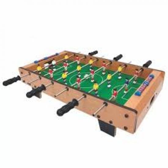 Futebol de Mesa Pebolim