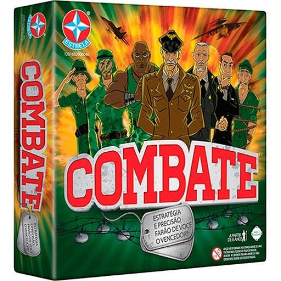 Jogo Combate