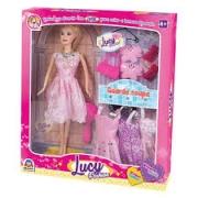 Lucy Fashion Braskit