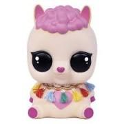Mochilinha Cofre Pop Surprise Pets Lhama Bubble - Cotiplás
