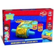 SUPER MASSA BRINCANDO COM LUCCAS NETO