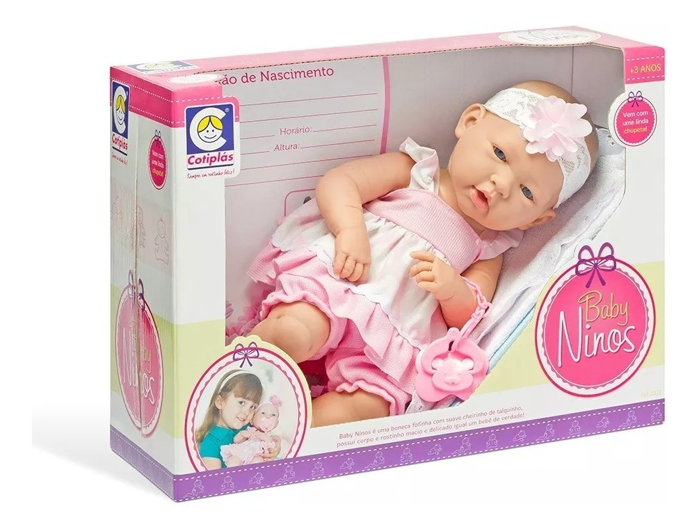BABY NINOS