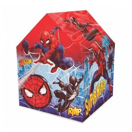 Barraca Spider Man