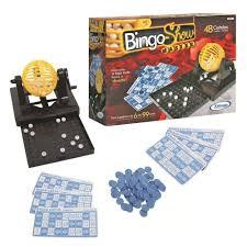 Bingo Show Master