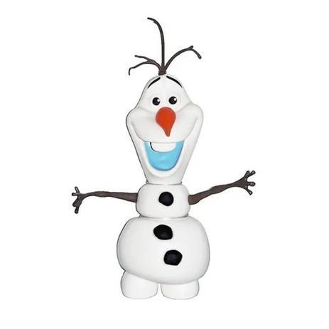 Boneca Baby Elsa e Olaf