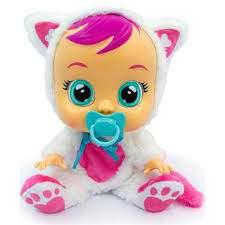 Boneca Cry Babies Daisy