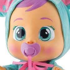 BONECA CRY BABIES LALA