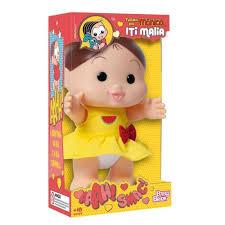 Boneca Magali Iti Malia