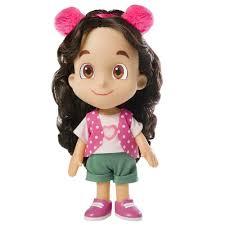 Boneca Maria Clara Do Canal Maria Clara & Jp Baby Brink