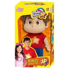 Boneco JP