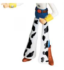 Boneco Vinil Jessie Toy Story