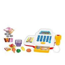 Brinquedo Caixa Registradora Mini Chef Com Som Xalingo 11476