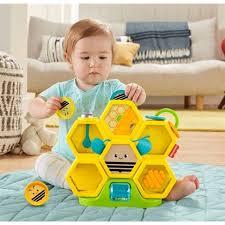 Brinquedo Educativo Colmeia De Atividades Fisher-Price Gpy98
