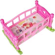 Brinquedo Infantil Novo Berço Da Moranguinho Da Mimo 4076