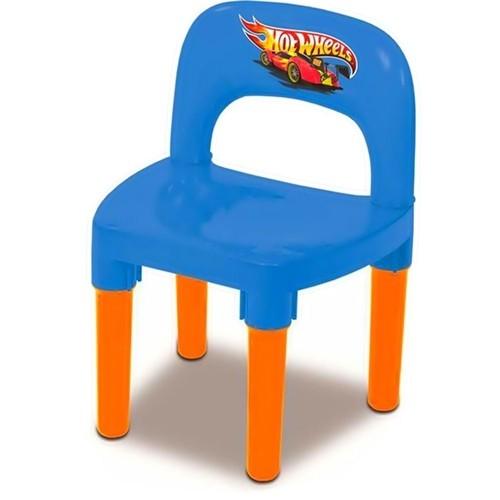 Cadeira Hot Wheels