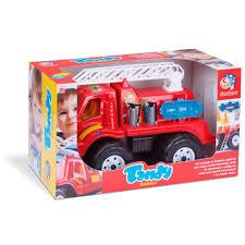 Caminhão Tandy Bombeiro Cardoso
