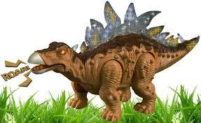 Coleção Dinossauros Estrogossauro