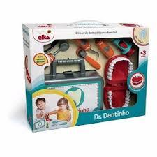 Dr Dentinho