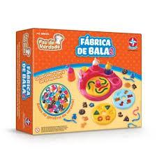 FÁBRICA DE BALA