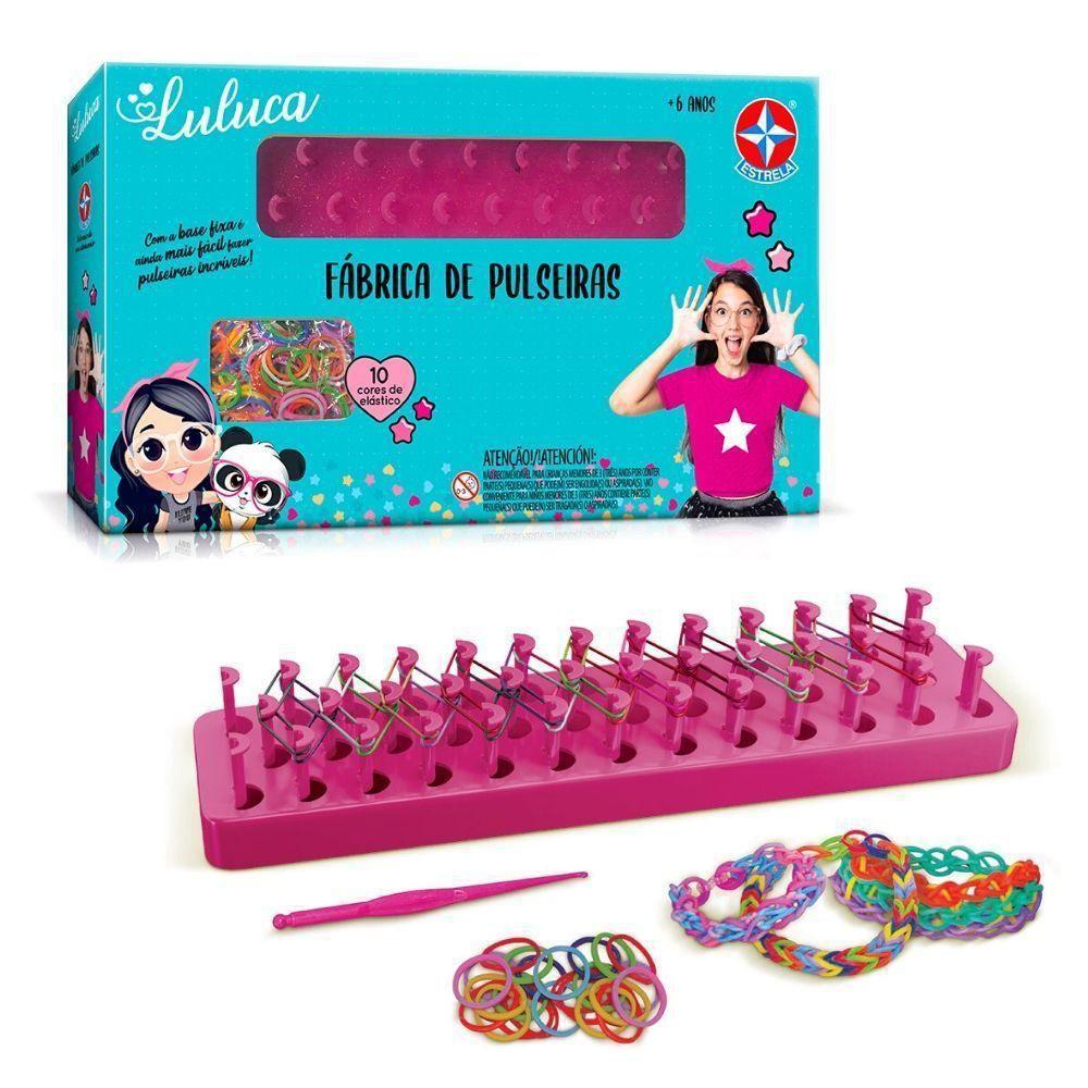 Fábrica de Pulseiras Luluca