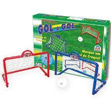 Futebol Gol a Gol