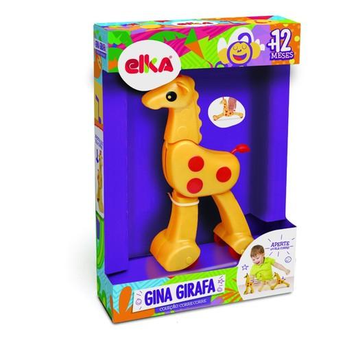 Gina Girafa