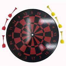 Jogo de Dardo Magnético