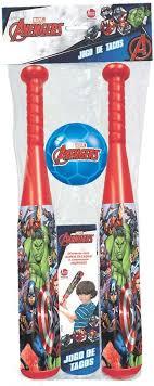 Jogo De Tacos Avengers