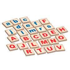 jogo Educativo Brincando com o ABCD 144 peças