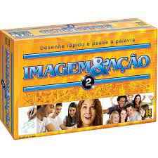 Jogo Imagem e Ação 2
