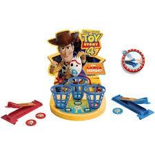 Jogo Lança Garfinho Toy Story