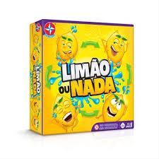 jogo Limão ou Nada