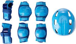 Meu 1º Patins Azul tamanho 30-33