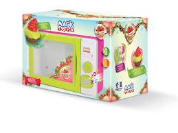 Micro-Ondas Moranguita Cozinha Infantil