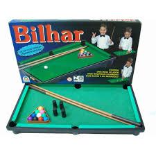 Mini Jogo de Bilhar