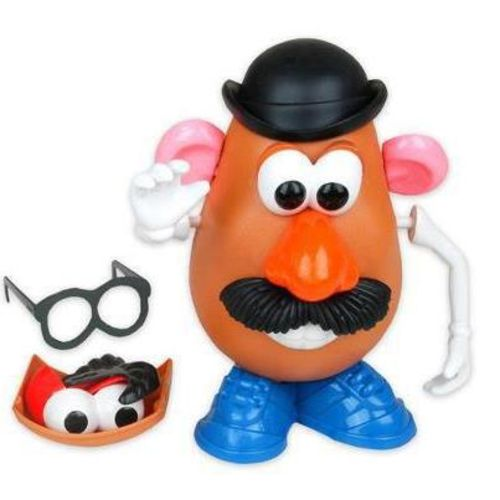 Sr. Cabeça De Batata Hasbro