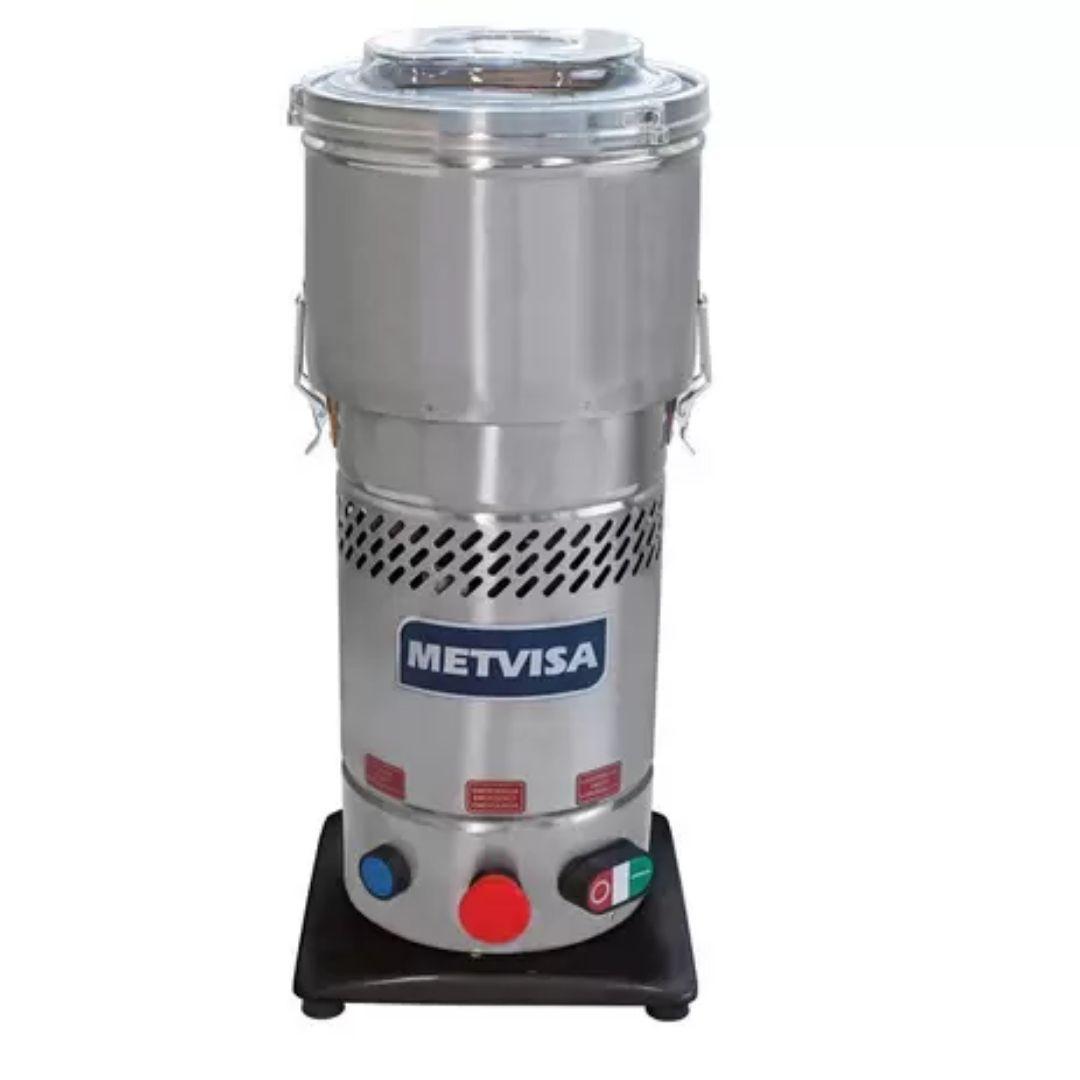 CUTTER METVISA 6 Lts. 1/2cv