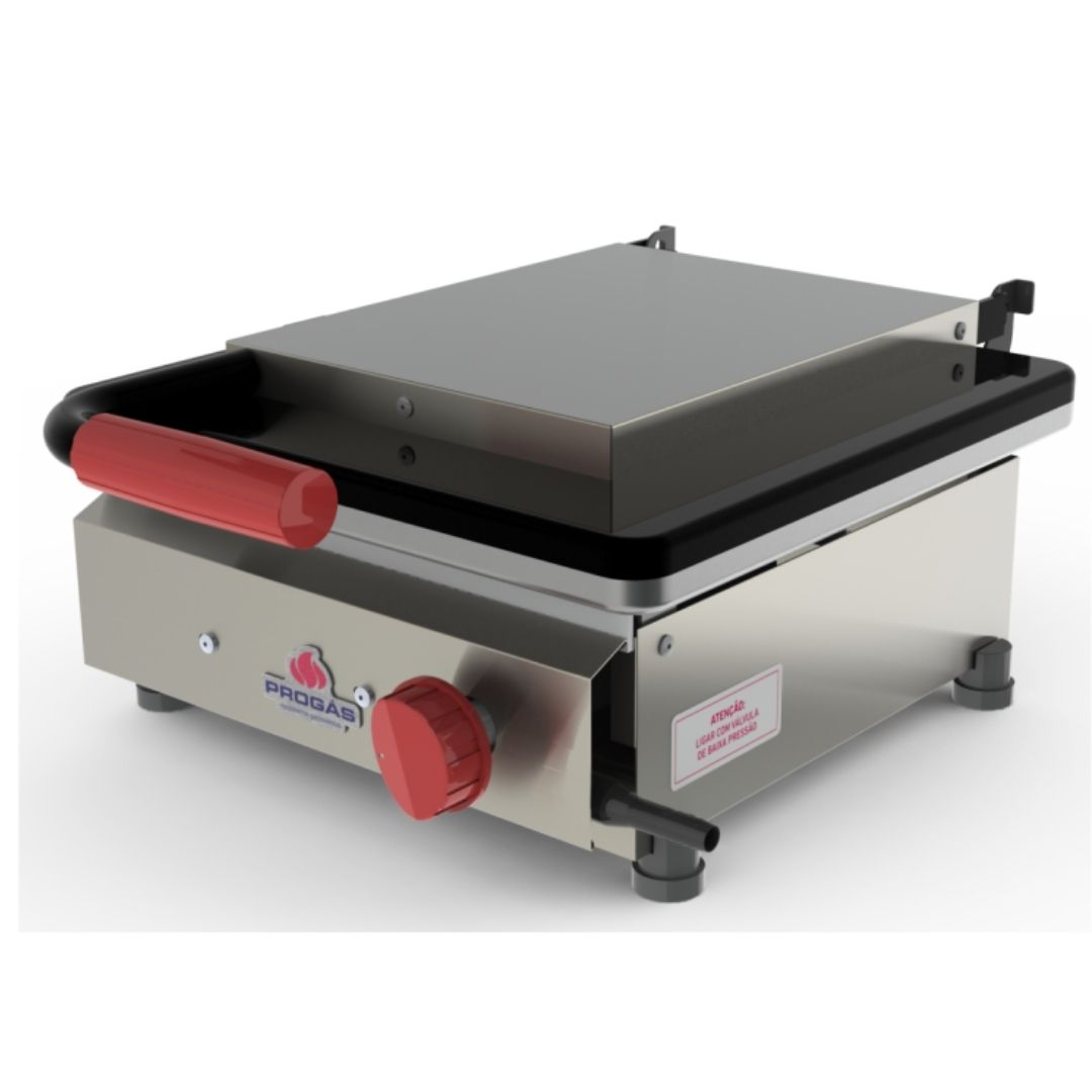 GRILL PROGAS SIMPLES 35X42