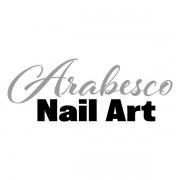 ARABESCO NAIL ART