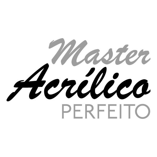 MASTER ACRÍLICO PERFEITO