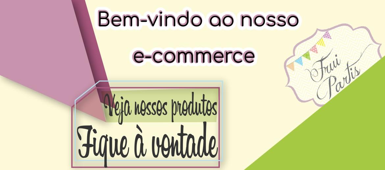 Bem-vindo ao nosso e-commerce