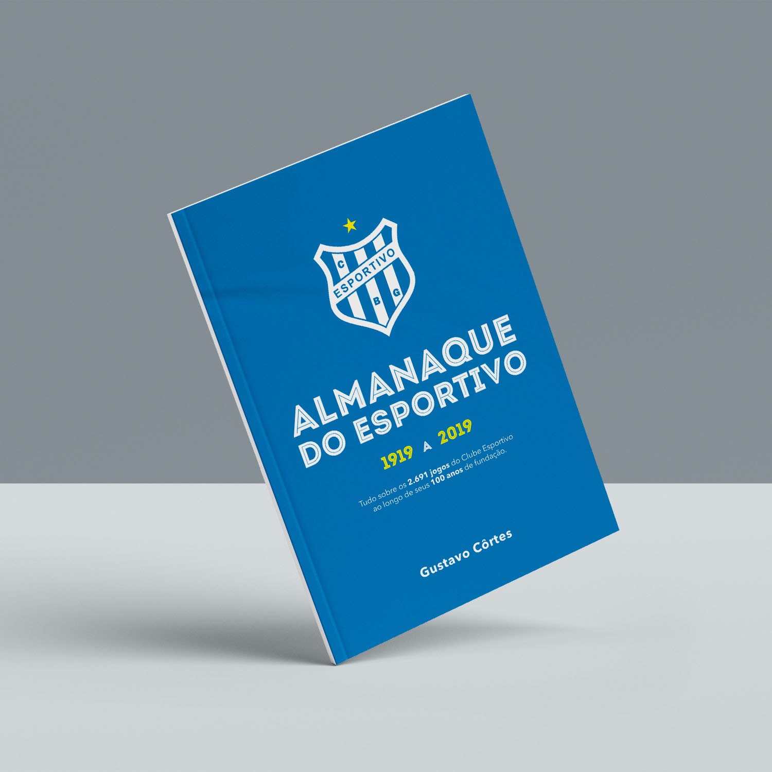 ALMANAQUE DO ESPORTIVO