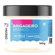 Brigadeiro Branco 160G - MYDREAM